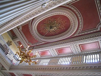 Whilst Interior Design Is A Vast Subject There Are Only Limited Number Of Designers Who Specialise In Period Interiors