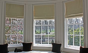 The Heritage Directory Products Secondary Glazing