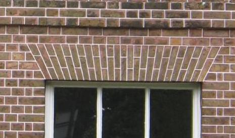the heritage directory products brick arches gauged brick