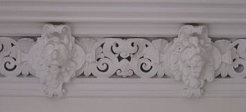The Heritage Directory | Products | Plasterwork : Fibrous