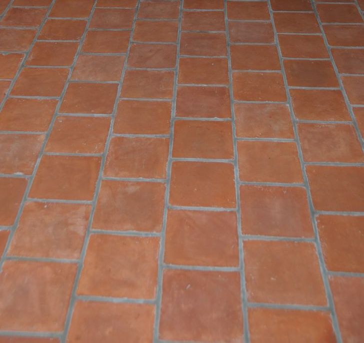 The Heritage Directory Products Clay Floor Tiles Gault Clay