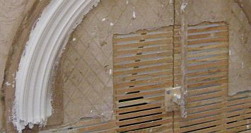 The Heritage Directory | Products | Plasterers, Plasterwork