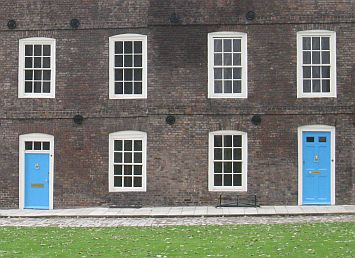 The Heritage Directory | Products | Sash Windows Directory